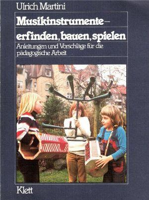 photos of Musikinstrumente Erfinden, Bauen, Spielen Guide Kaufen   model Book