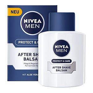 Angebote für -nivea men protect care after shave balsam 1er pack 1 x 100 ml