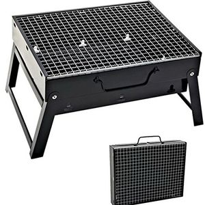 deals for - sunjas bbq holzkohlegrill reisegrill minigrill tischgrill picknick campinggrill