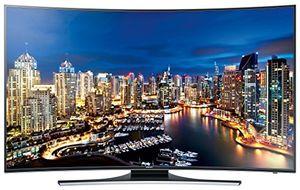 photos of Samsung HU7200 163 Cm (65 Zoll) Curved Fernseher (Ultra HD, Triple Tuner, Smart TV) Vor Dem Kauf Kaufen   model Home Theater