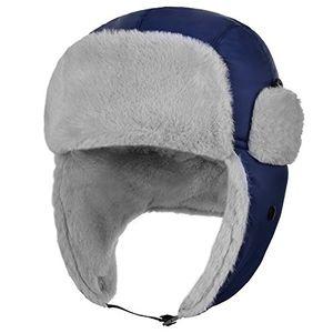 Angebote für -vbiger wintermütze fellmütze outdoor mütze pelzmütze warme mütze outdoor mütze fliegermütze pilotenmütze