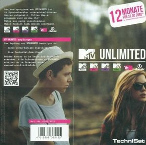 photos of TechniSat MTV Unlimited Ticket 12 Monate Hot Deals Kaufen   model CE