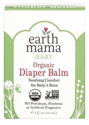 Hot Earth Mama Angel Baby - Bálsamo infantil Mejor oferta