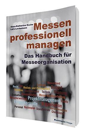 deals for - messen professionell managen das handbuch für messeorganisation