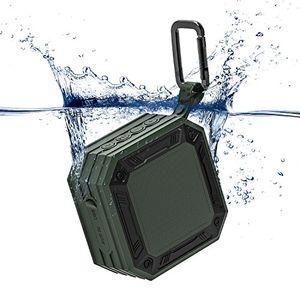 Angebote für -bluetooth lautsprecher mixcmax mobiler lautsprecher mit 20 stunden akkulaufzeit und überraschend kraftvollem sound tragbarer bluetooth lautsprecher wasserdicht mit freisprechfunktion