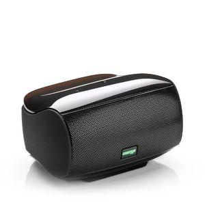 Angebote für -cabstone soundbox kräftiger bluetooth lautsprecher mit touch panel schwarz
