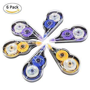 Angebote für -correction tape korrekturroller mini pocket mouse korrekturroller zum schreiben von tape für schulkinder 8m6pcs