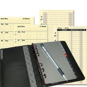 Hot einsteigerpaket löhnmethode mit planbuch a6 schwarz und tk2