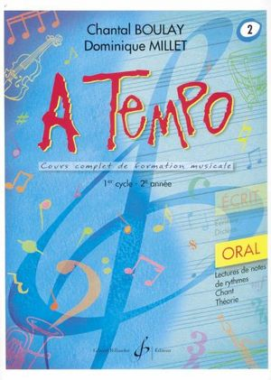 deals for - a tempo partie orale volume 2