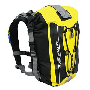 Angebote für -overboard wasserdichter rucksack gelb 20 liter ob1053y