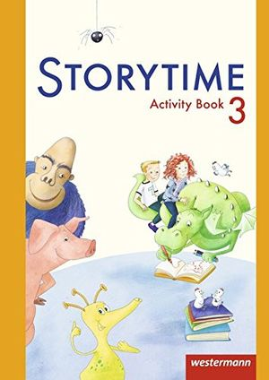 Cheap storytime 3 4 activity book 3