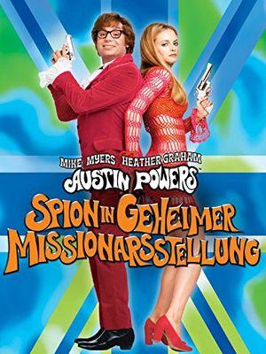 austin powers spion in geheimer missionarsstellung dtov