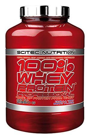 Comprar Whey Protein Prof. 2350 g Vanille Waldfrucht Mejor oferta