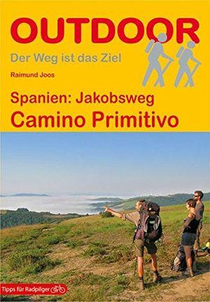 Angebote für -spanien jakobsweg camino primitivo outdoorhandbuch