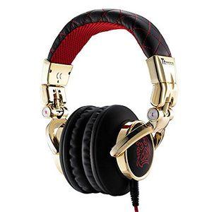 Angebote für -tt esports dracco signature chao streetware headset ht drs007oewh rotschwarz