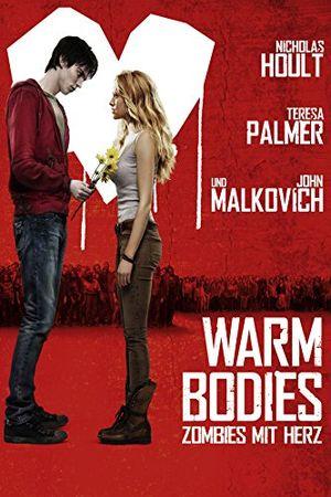 Hot warm bodies dtov
