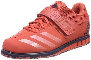 Angebote für -adidas herren powerlift31 hallenschuhe mehrfarbig trace scarlettrace scarletnoble ink 0 43 13 eu