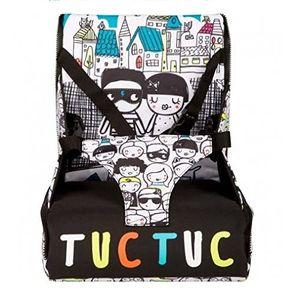 Hot Tuc Tuc 7560 - Muebles comparación