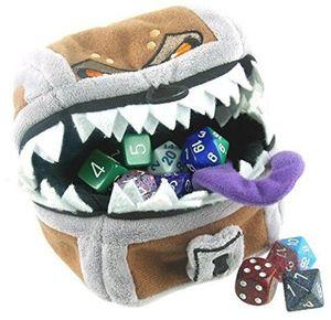 Angebote für -amigo spiel freizeit ultra pro 86514 d und d mimic gamer pouch
