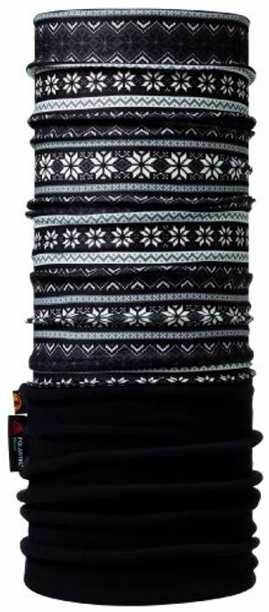 deals for - buff erwachsene multifunktionstuch polar snowflakes one size 10111100
