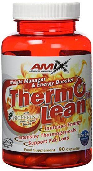 ofertas para - amix thermo lean quemadores de grasa 1000 g