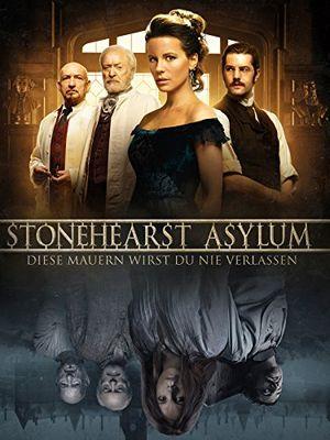 Buy stonehearst asylum diese mauern wirst du nie verlassen dtov