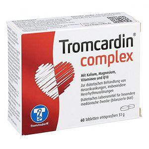 Angebote für -tromcardin complex tabletten 60 stk