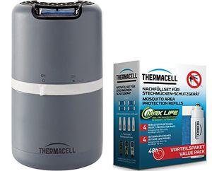deals for - thermacell halo grau nachfüllpack mückenschutz