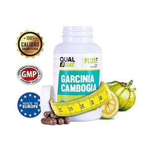 ofertas para - garcinia cambogia para ayudarte a perder peso complemento alimenticio quemagrasas y supresor de apetito para acompañar a una dieta saludable y a la práctica de ejercicio 100 cápsulas