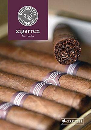die guten dinge zigarren