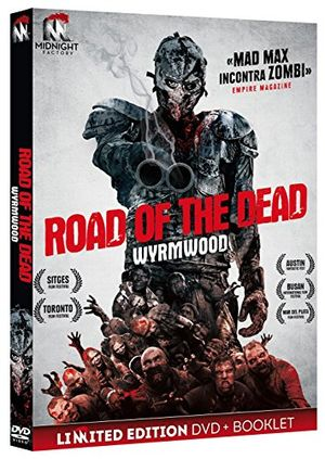 deals for - road of the dead wyrmwood ltd 2 dvdbooklet 1 dvd