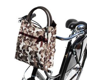 Angebote für -pilgrim lenkertasche 26x11x29cm beige mit quick clip halterung henkeltasche