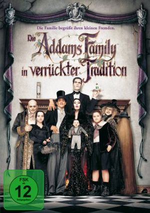 Buy die addams family in verrückter tradition