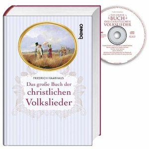 Top das große buch der christlichen volkslieder