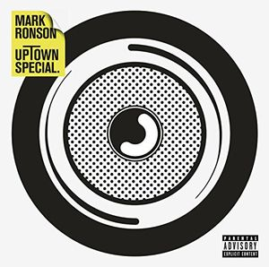Review for uptown special