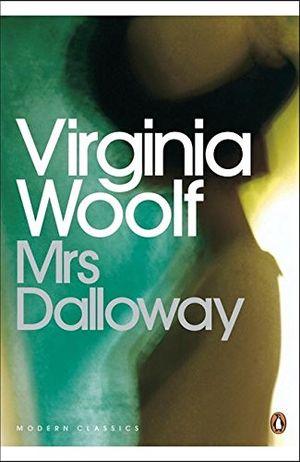 Hot mrs dalloway penguin modern classics