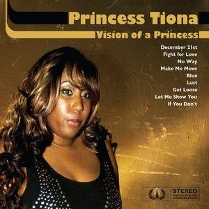 Buy vision of a princess