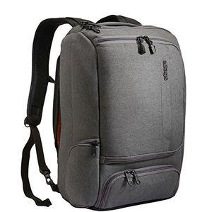 Angebote für -ebags laptop rucksack tls professional slim grau melange