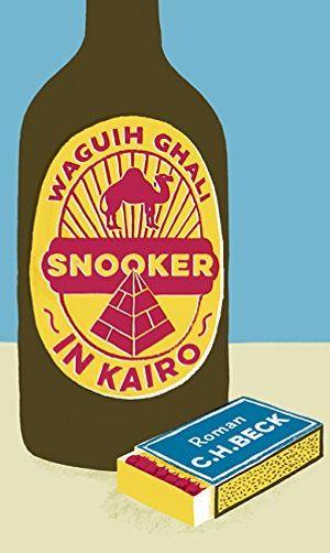 Angebote für -snooker in kairo roman