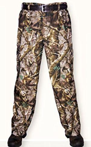 Angebote für -hubertus jagdhose ansitzhose revierhose os 70 tarnhose sommer olivbraun camouflage herren gr xl