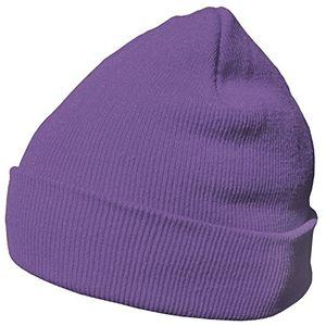 Angebote für -dondon wintermütze mütze warm klassisches design modern und weich flieder