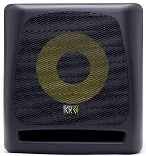 photos of KRK Rokit 10S Studio Monitor Subwoofer Active Bestes Angebot Kaufen   model CE