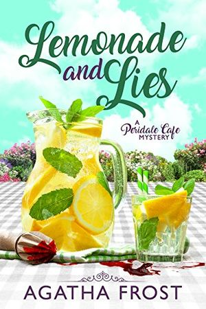 deals for - lemonade and lies peridale cafe cozy mystery book 2 english edition