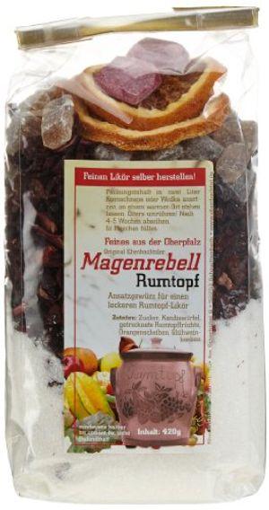 Angebote für -ehenbachtaler spezialitäten magenrebell rumtopf 1er pack 1 x 420 g