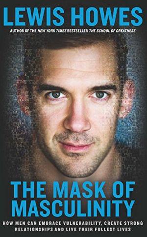 Cheap mask of masculinity