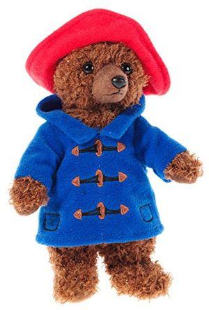 Angebote für -heunec das offizielle maskottchen zum kinofilm paddington 608375 paddington bär stehend 15cm