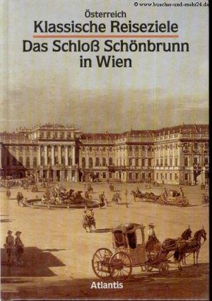 Angebote für -österreich das schloß schönbrunn in wien