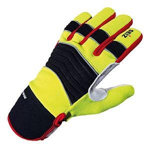 seiz mechanic 800185 universeller handschuh für rettungskräfte gr 9