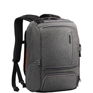 Angebote für -ebags laptop rucksack professional slim junior grau melange
