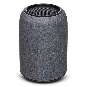 tragbare lautsprecher zenbre m4 kabellose bluetooth42 lautsprecher mini computer lautsprecher mit verstärktem bass resonator eingebautem mikrofon schwarz